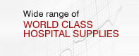 Hospital Supply Company Pvt. Ltd