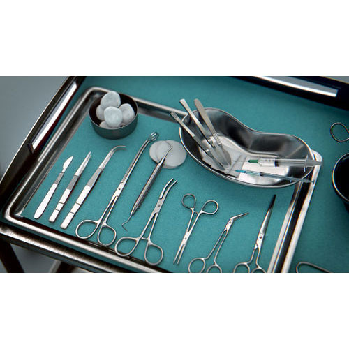 Home Healthcare Surgical Instrument - Home Healthcare